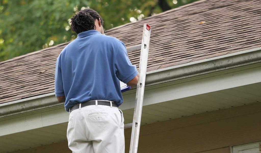 Plan for Annual Roof Inspections