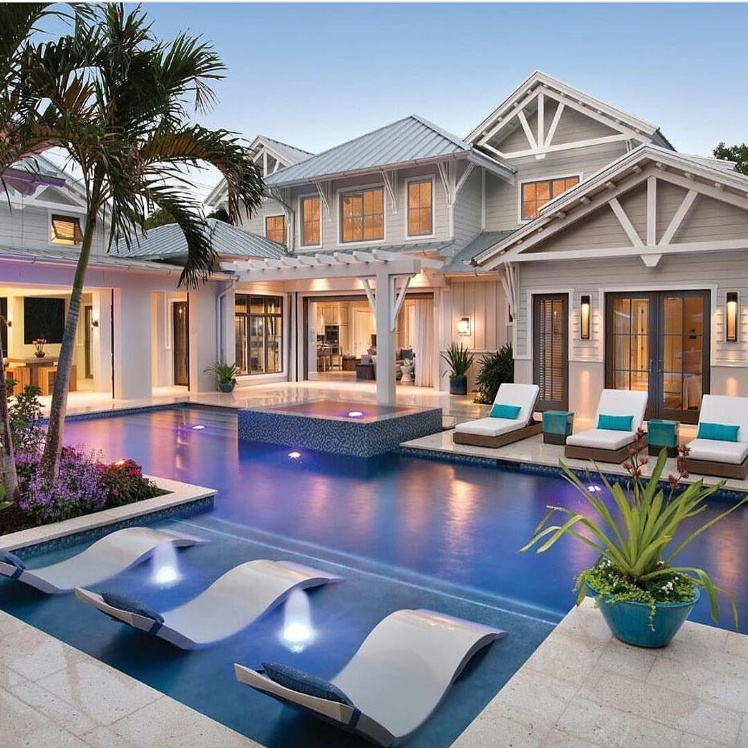 Rewards Of Home Swimming Pools