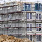 Types of Scaffolding UK
