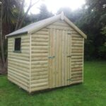 What Roof Should You Choose for Your Garden Shed