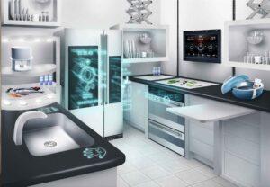 The most Unique Smart Kitchen Appliances in 2020