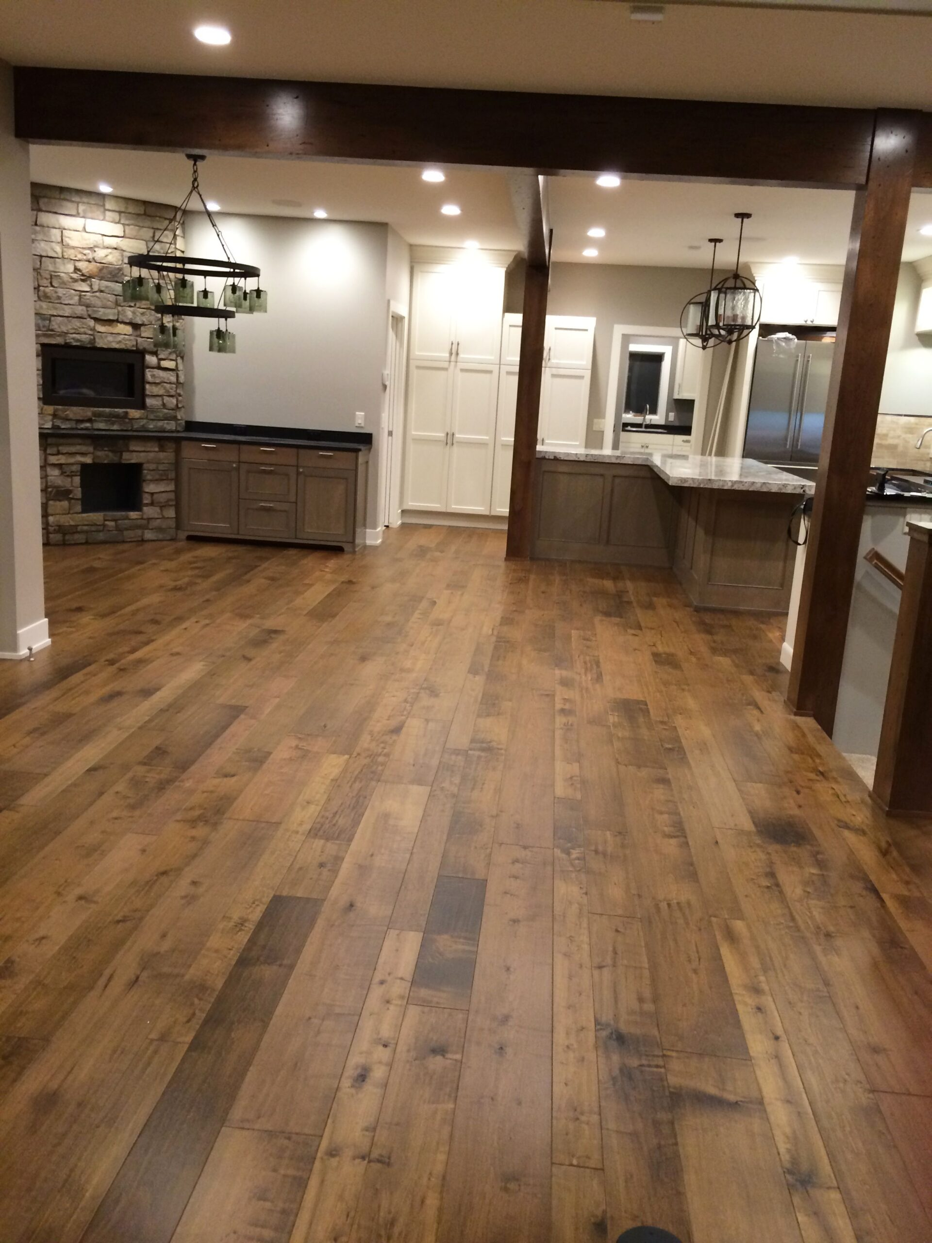 The Advantages of Wood Flooring