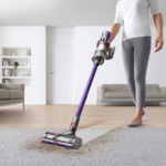 How to Vacuum: So Simple Even Your Kids Can Do It