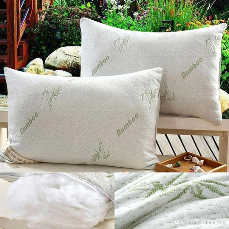 Why do people love bamboo pillows more than other types