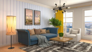 Interior Decorating Tips for Rooms
