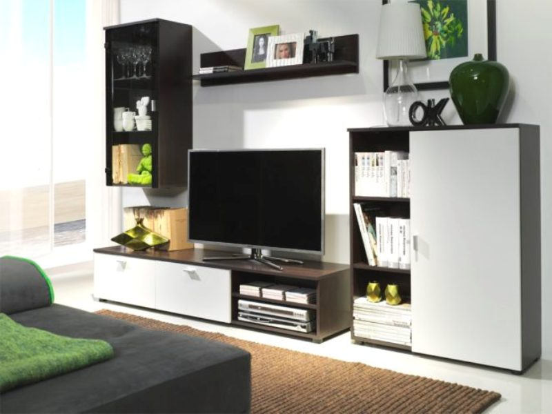 Choose a Shelving System