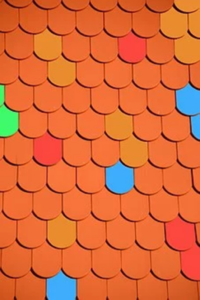 What Are The Most Common Roofing Shingles Colors?