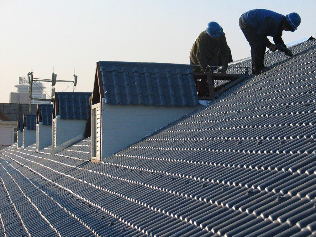 Differences in Commercial Roofing and Industrial Roofing