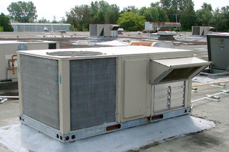 HVAC System1