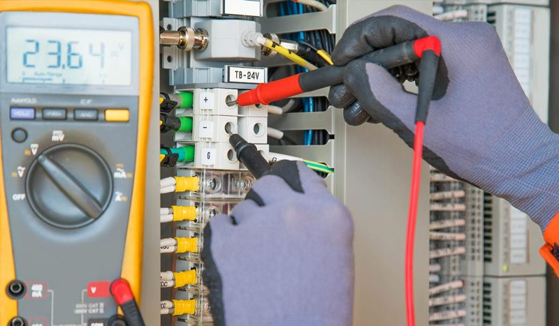Hourly Electrician Rates