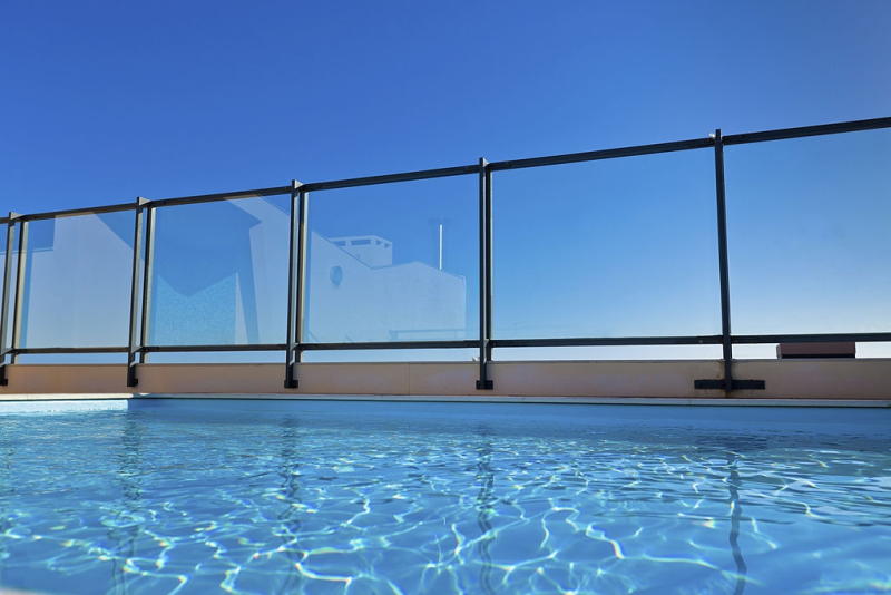 How glass railing gives more advantages