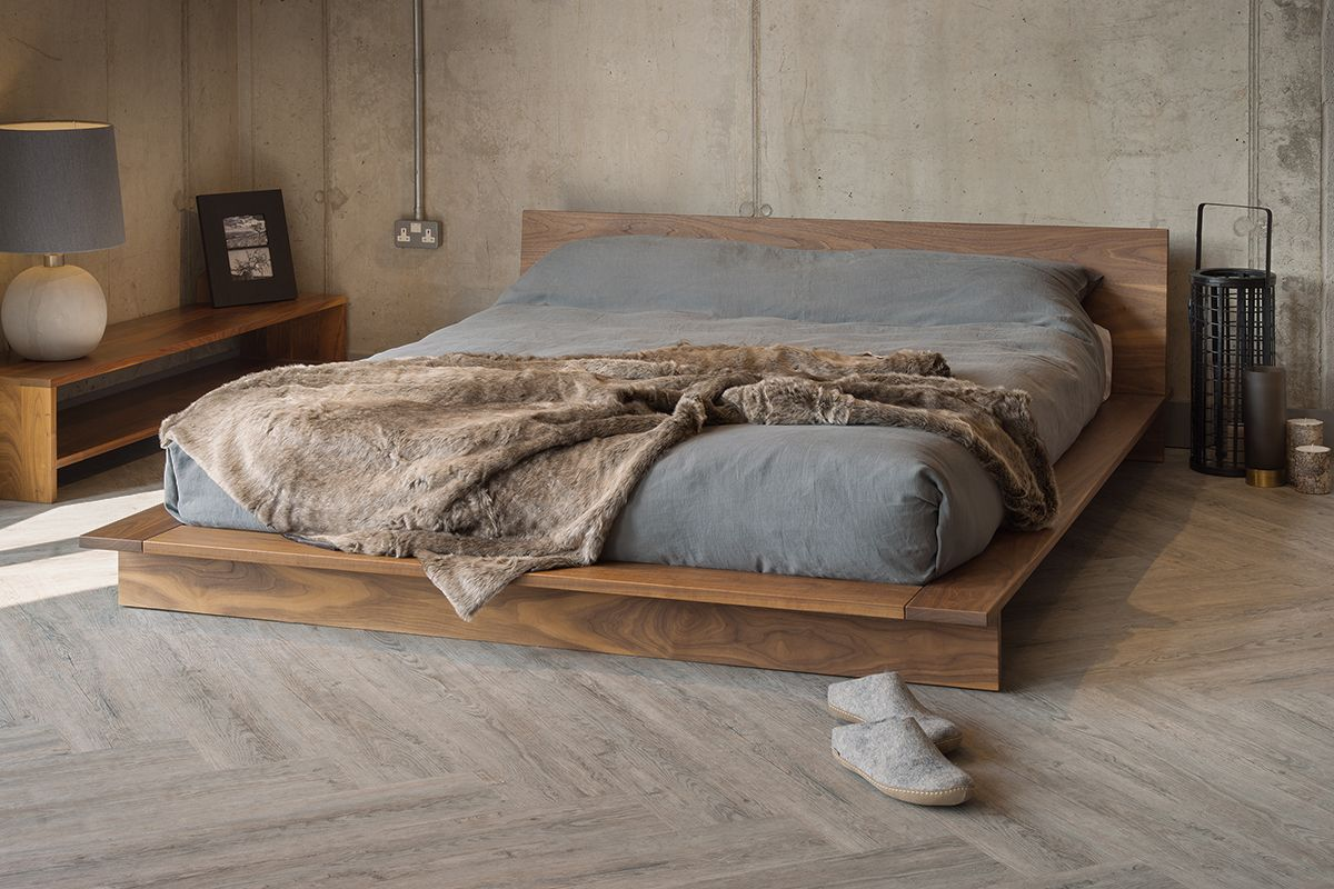 What Are You Looking For In A Bed Frame