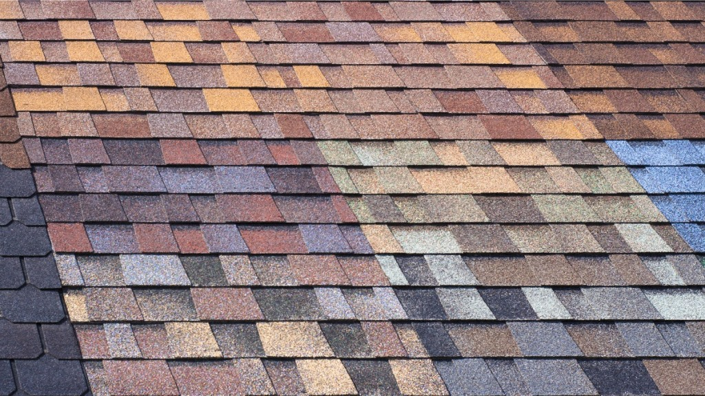 What should you think about when it comes to a new roof