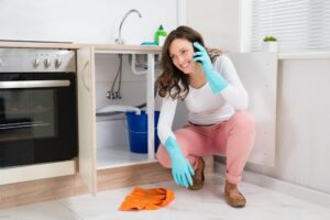 Situations When You Need Emergency Plumber