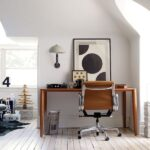 Eames Office Chair From Manhattan Home Design Is The Perfect Piece to Build Your Home Office