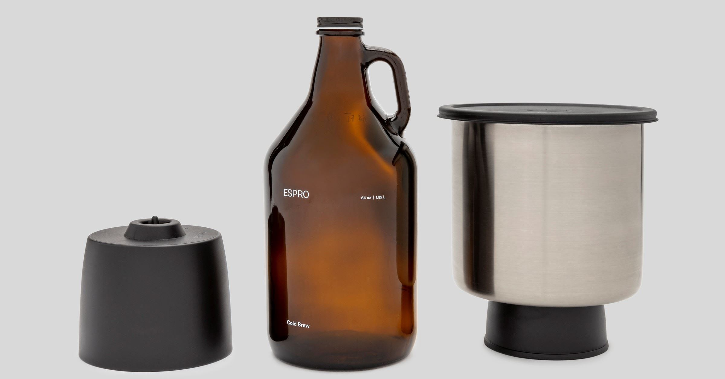 Espro CB1 Cold Brew Coffee Kit