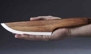What is The Best Material For Knife