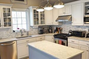 Remodeling Tips on a Small Budget