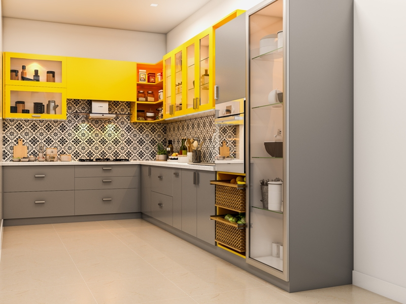 Should You Opt For A Modular Kitchen Or Not
