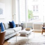 8 Ideas to Maximize Your Small Living Room