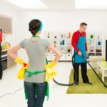 What You Can Expect From House Cleaning Service?