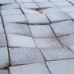 How to Tell if Concrete Is Sinking