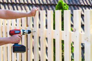 DIY Fence Installation Mistakes to Avoid