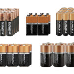 Types of C Batteries and Their Uses