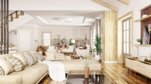 Living Spaces Design Trends That Make Your Home Lavish And Comfortable