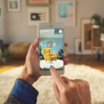 How a Smartphone Can Help You Decorate Your New Home