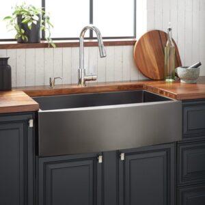 Things to Consider When Choosing a Farmhouse Sink
