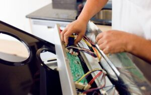 Microwave Repair: More Affordable than Ever
