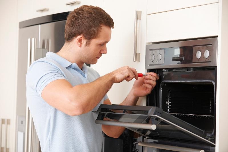 Microwave Repair Cost