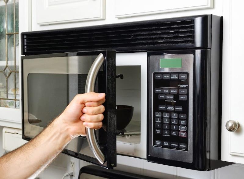 Microwave Types