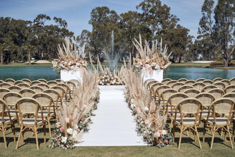 Organizing Your Wedding Venue