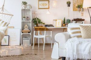 How to Make Your Rental Feel Like Home
