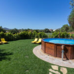 Backyard Pool Guide: Above Ground Pool Sizes and Depths
