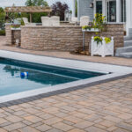 Top 4 Things to Consider Before Selecting the Pool Pavers?