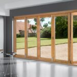 Types of Sliding Doors and which one Suits you Best