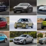 Electric Cars- The New Revolution in Car Industry