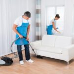 How to Choose a Good Moving Out Cleaning Company For Your Perfect Handover
