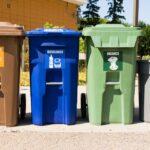 Benefits Of Rental Waste Bin Services