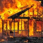 How Specialty Doors Can Save Your House From Burning Down