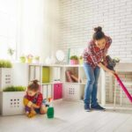 Keeping Your Home Clean In Pandemic Times: The Common Sense Approach