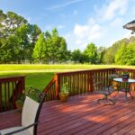 Things to Consider When Choosing Deck Furniture