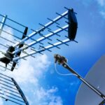 All About TV Aerial Installation Services