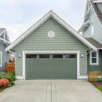 Value of a Garage Addition