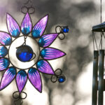 Garden Decor And Ornaments: How To Use Wind Spinners To Beautify Your Outdoors