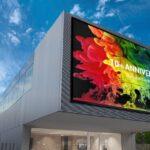 4 Tips to Choose Effective Designs for Digital Billboards