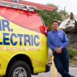 Some Major Electrical Issues for Which You Require Top Electricians